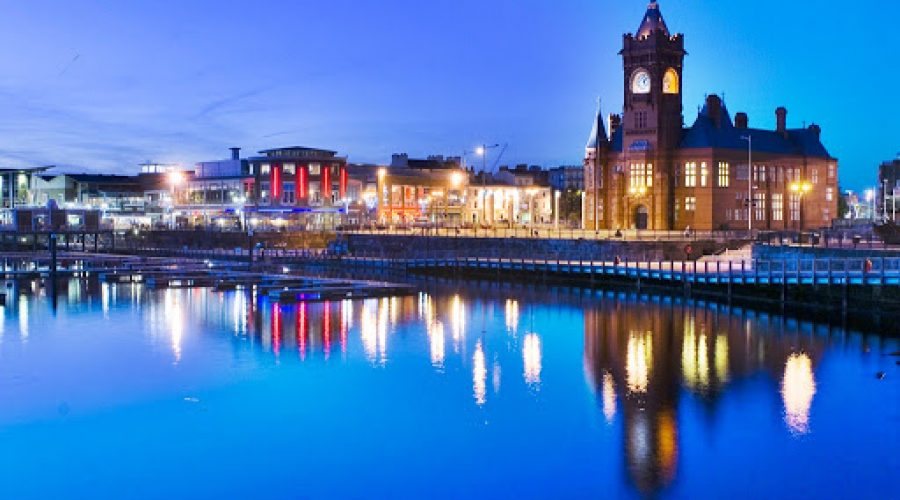 Many Reasons To Visit Cardiff